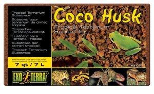 coco husk