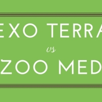 Exo Terra vs Zoo Med